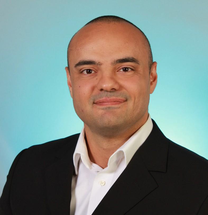 Iyad Agha's Blog